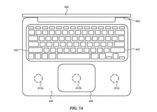 关于无线充电苹果让Macbook成为发起者