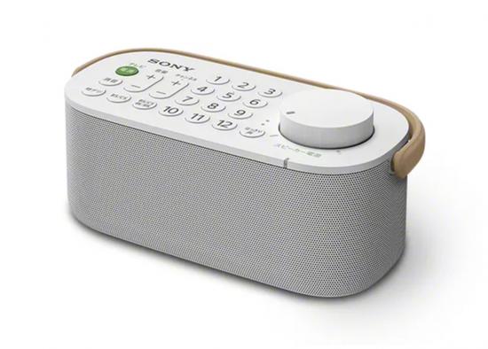 索尼发布电视遥控器 同时也是便携式扬声器