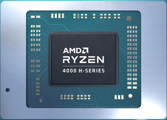 AMD推出全新Ryzen 9 4000处理器:游戏性能超强 基于 7nm Zen 2 架构