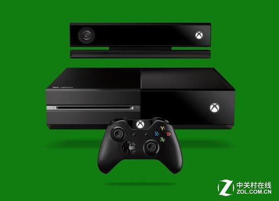 微软Xbox主机