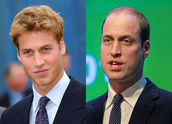 威廉家的小王子能逃脱厄运吗?