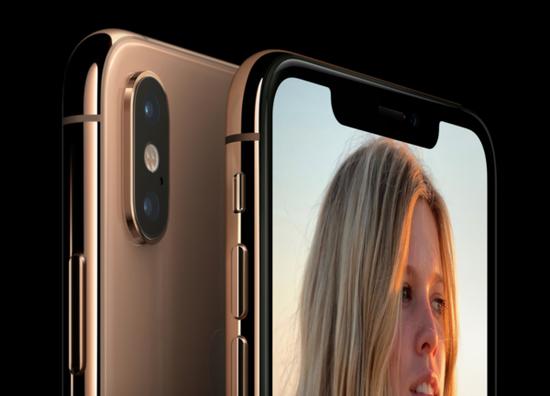 iPhone XS系列