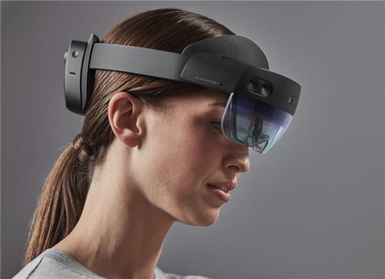 微软HoloLens 2正式在中国地区出售,新增...