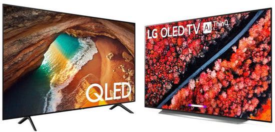 QLED与OLED电视有什么区别