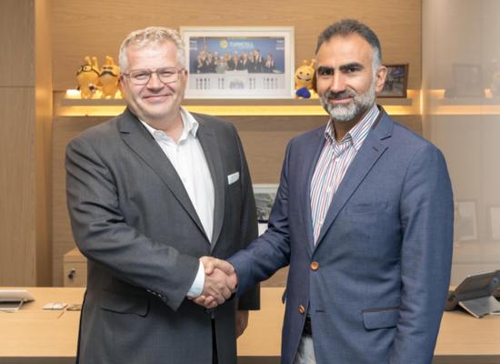 土耳其运营商Turkcell与诺基亚签署5G合作协议