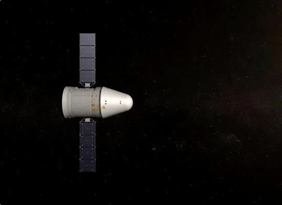成功啦!新一代载人飞船试验船发射成功!