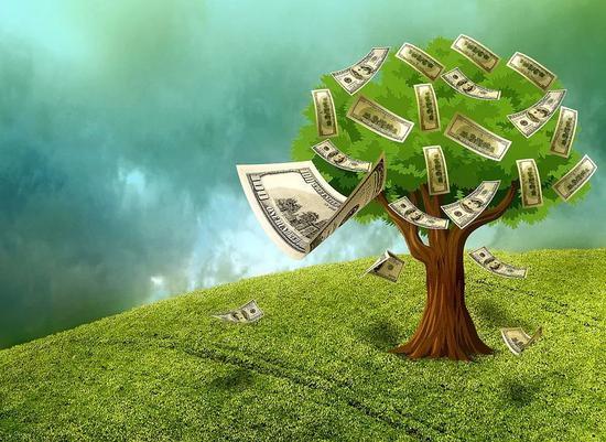 """投资机构的""""还债时刻"""""""