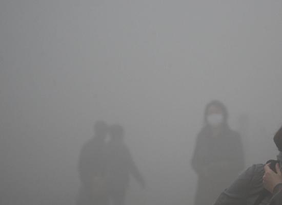 负离子真的能拯救你于雾霾中吗