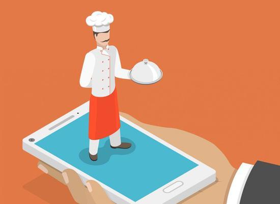 美团携手中国盲人协会推出盲人定制版App,通过语音方式完成订餐