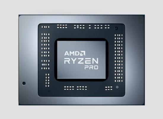 联想曝光锐龙5 Pro 5650U、7 Pro 5850U处理器:TDP 10-25W