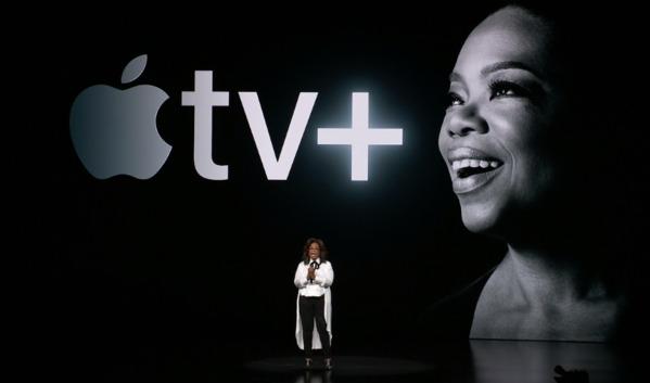 """这场""""流媒体读书会""""也可以按需点播(题图via:Apple Insider)"""