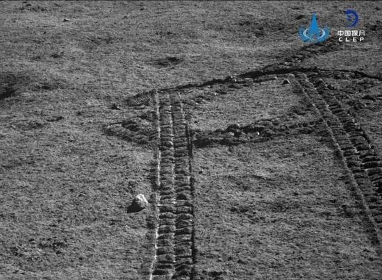 嫦娥四號、玉兔二號進入第十五月晝工作期