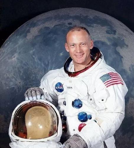 宇航员 奥尔德林
