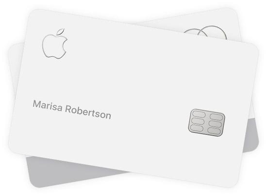 苹果近期发布文档说明Apple Card钛金卡如何避免消磁与刮花