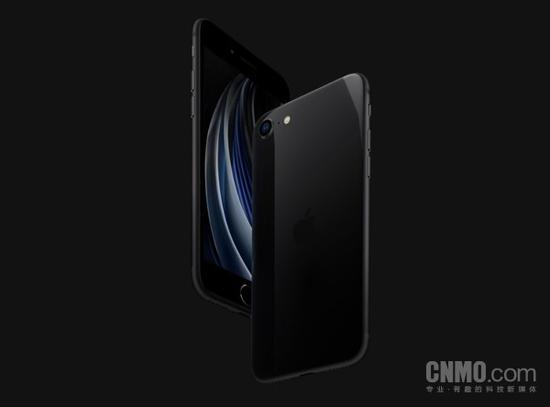 全新iPhone SE