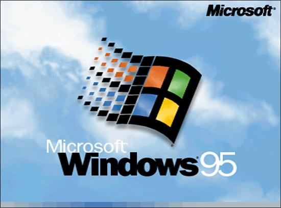 满满的情怀 程序员让Win95系统在Win10上复活