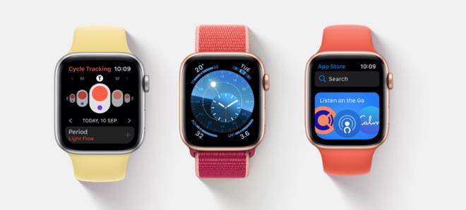 广达将在2020年停止接受Apple Watch的组装订单