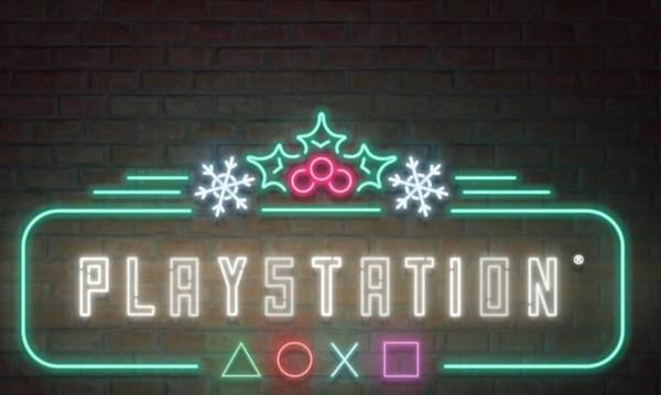 索尼向PS4用户盛开了一份PS4的圣诞主题