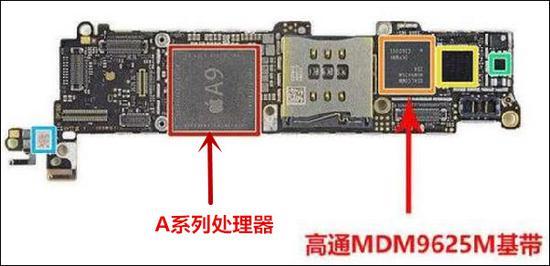 """苹果手机iPhone这两大""""重要器官"""",如今似乎都在""""走钢丝"""""""