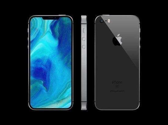 苹果或将推iPhone SE 2升级版 将采用5.5英寸或6.1英寸LCD显示屏