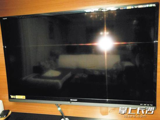 修电视被维修站索要580元物流费 夏普拒绝道歉