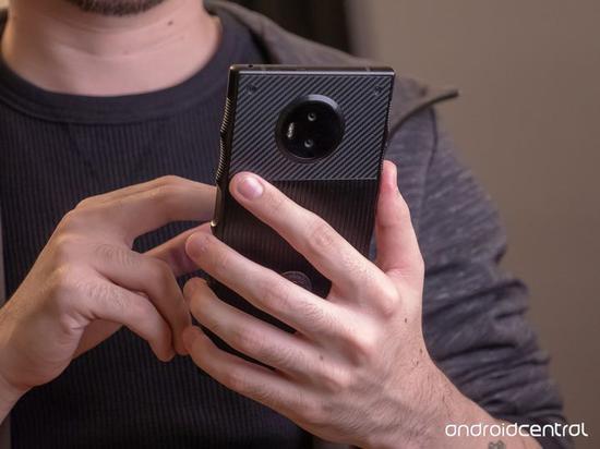 ▲图片来自:Androidcentral