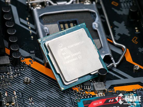 第九代酷睿采用LGA1511接口 兼容Z370主板