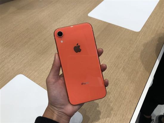 消息称苹果对iPhone XR、XS等降价:最高直降450元