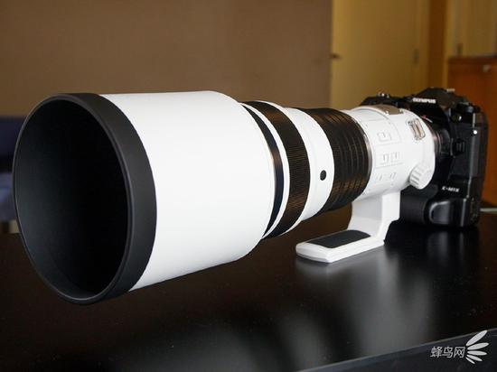 奧林巴斯M.ZUIKO DIGITAL ED 150-400mm f/4.5 TC1.25X IS PRO鏡頭實拍圖