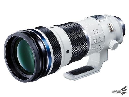 奧林巴斯M.ZUIKO DIGITAL ED 150-400mm f/4.5 TC1.25X IS PRO鏡頭