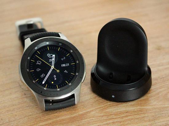 三星Galaxy Watch