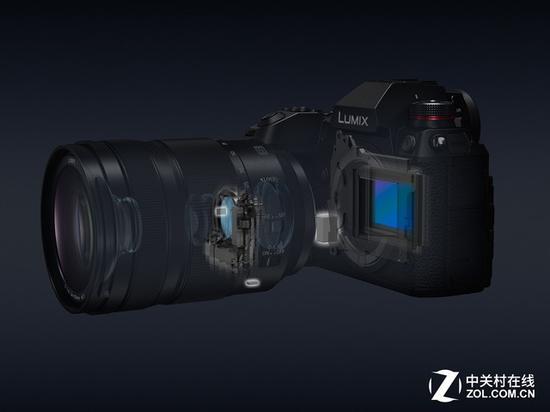 S1R防抖可以应用于图片拍摄和视频拍摄,效果出众