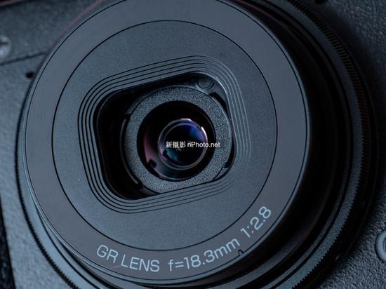 性能更强却还是熟悉味道 理光GRIII相机DPReview体验