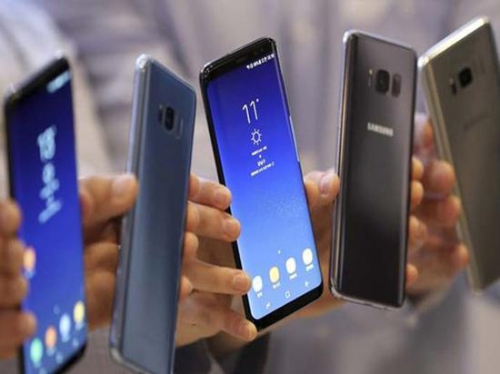 5G智能手机