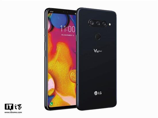 DxOMark公布LG V40 ThinQ手机后置相机评分