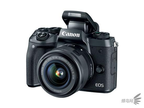 佳能新款C幅相机或配备全新2400万像素传感器
