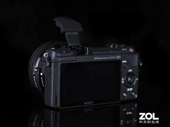 索尼A5100