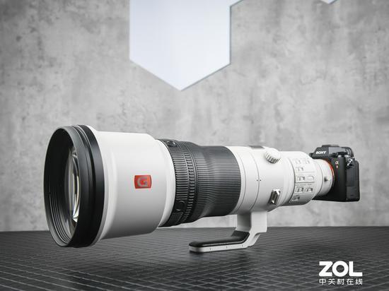 FE 600mm F4 GM OSS全画幅超远摄定焦G大师镜头