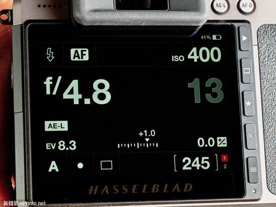 哈�KX1D Ⅱ 50C中��幅相�C�w�:有提升,�o�@喜!