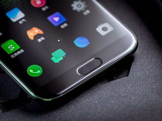 LCD屏手機一般為DC調光