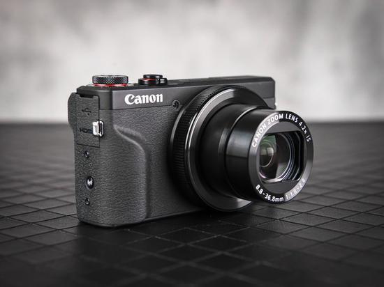 新一代网红神器 佳能G7X3相机无疑是个理想之选