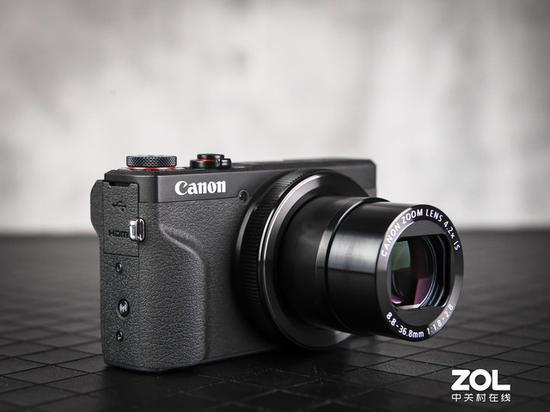 對于攝影愛好者以及vlog玩家而言,G7 X Mark III無疑是個理想之選