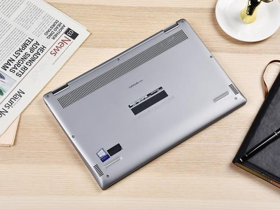 戴尔Latitude3301商用本评测:轻巧机身大能量