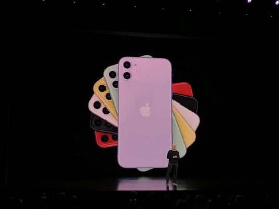苹果 CEO 库克