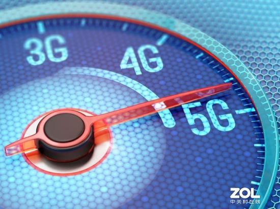在5G时代里,4G网速也会变得更快