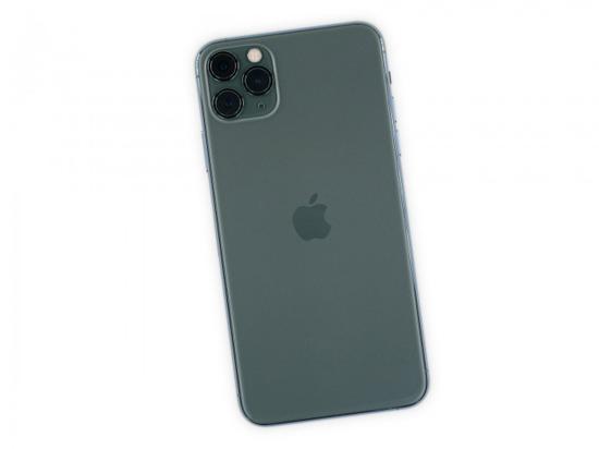 iPhone 11 Pro Max成新一代iPhone 11系列中最受欢迎
