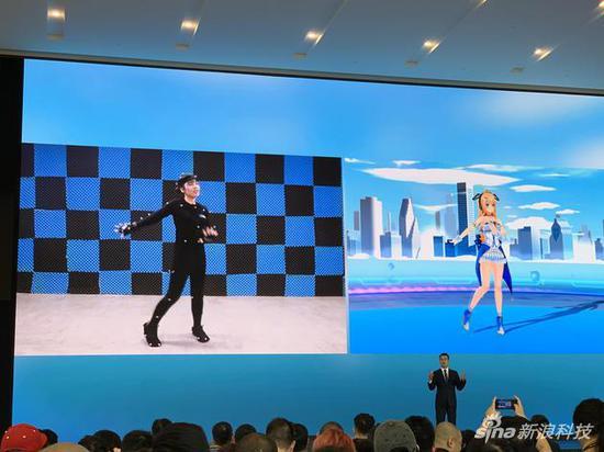 """当VR/AR遇到第二代5G""""爆款""""手机 生活会有哪些改变"""