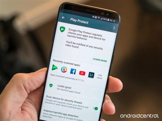谷歌出手:聯合安全公司打擊Android惡意軟件
