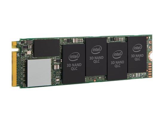 英特尔第二代QLC固态硬盘1TB版本推出