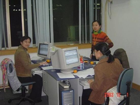 2003年第一笔支付宝资金操作地点,湖畔花园小区